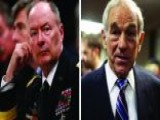 Ron Paul Says Number Of Foiled Terror Plots Was 'fudged'