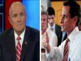 Rudy Giuliani: Anthony Weiner Is 'crying Out For Help'