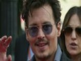 Retirement Not Far Away For Johnny Depp?