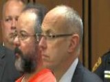 Reaction To Sentencing Of Ariel Castro