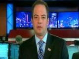Reince Priebus Blasts NBC, CNN Hillary Clinton Film Projects