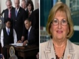 Rep. Diane Black Wants Verification System For ObamaCare