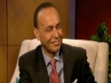 Rep. Luis Gutierrez Talks Partial Gov't Shutdown, New Book