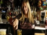 Report: Drinks Are More Potent At Bars And Restaurants