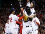 Red Sox Prove To Be 'Boston Strong'