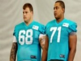 Report: Dolphins' Incognito Told To 'toughen Up' Martin