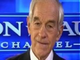 Ron Paul On Political Implications Of ObamaCare Fallout