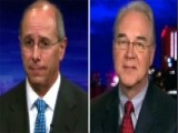 Reps. Price, Boustany Discuss Keeping The Heat On ObamaCare