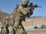 Ralph Peters Slams US-Afghan Security Deal