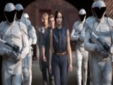 Return To The Hunger Games In 'Catching Fire'