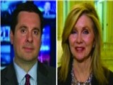 Reps. Nunes, Blackburn On The Explosive ObamaCare Hearings