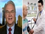 Rep. Tom Price On His Alternative To ObamaCare