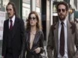 Real-life Inspiration For 'American Hustle' Surprises Stars