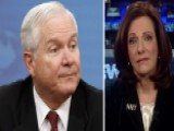 Reaction To Robert Gates' Comments About Obama WH