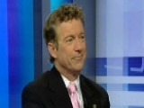 Rand Paul On Obama's Executive Power Grab