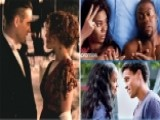 Romance Hits Theaters In Time For Valentine's Day