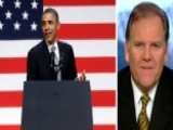 Rep. Mike Rogers Talks NSA Lawsuit, ObamaCare