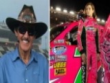 Richard Petty Doubles Down On Danica Patrick Controversy