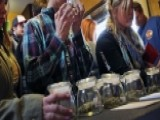 Report: Thousands Of Welfare Dollars Withdrawn At Pot Shops