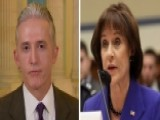 Rep. Gowdy On Why Lois Lerner Refused To Answer Questions