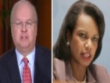 Rove Blasts Rutgers Over Rice