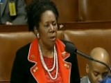 Rep. Sheila Jackson Lee Rewrites History Of Constitution