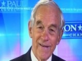 Ron Paul: 'Privacy Is Dead And Gone'