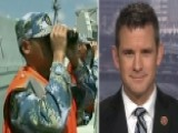 Rep. Kinzinger: Missing Plane A 'lesson' About Defense Cuts