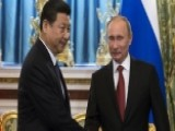 Russia, China Forming Effective Block To US Interests?