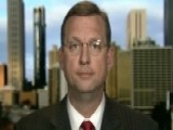 Rep. Doug Collins On IRS Scandal Stall Tactics