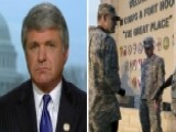 Rep. Michael McCaul On Investigation In Fort Hood Attack