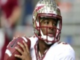 Report: Feds Investigating FSU's Handling Of Winston Case