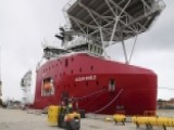 Report: Chinese Ship Detects Ping In Indian Ocean