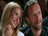 Report: Paltrow, Martin Took Part In Separation Ceremony