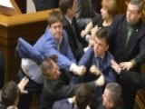 Russian Agents To Blame For Unrest In East Ukraine?