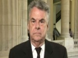 Rep. King: FBI Dropped The Ball Before Boston Bombing