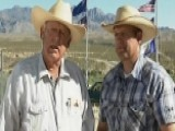 Rancher V. Feds: 'It's Not About Cattle, But Abuse Of Power'