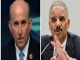 Rep. Louie Gohmert Blasts Holder For Blaming Racism