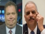 Rep. Blake Farenthold On Eric Holder's Accusations