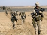 Report: Afghanistan Not Ready To Govern On Its Own