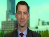 Rep. Tom Cotton On Ad Against Pryor's 'entitlement' Comment
