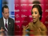 RNC Versus Eva Longoria's 'nonpartisan' Latino Group