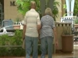 Report: Elderly Who Walk Are Less Likely To Become Disabled