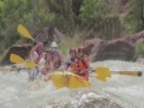 Rafting Trip Offers A Lifetime Of Outdoor Adventures