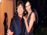 Reports: Mick Jagger Back In Action