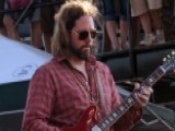 Rich Robinson Goes Solo