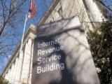 Report: IRS Had Contract With Email Archive Company
