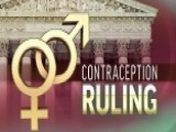 Reaction To Supreme Court Contraception Ruling