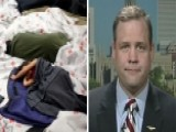 Rep. Bridenstine Sounds Off About Immigration Crisis