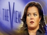 Report: Rosie O'Donnell To Return To 'The View'